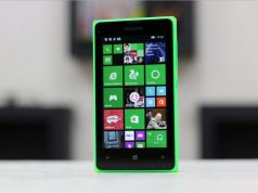 Share Experience Windows 10 Mobile Build 10536 Terbaru di Lumia 532