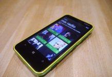 Share Experience Windows 10 Mobile Preview Build 10536 di Lumia 620 (512 RAM)