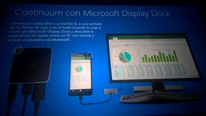 Slide Internal Flagship Lumia 950 dan 950 XL Bocor ke Publik (Specs, Desain, dsb!)