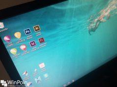 Cara Menghilangkan Panah di Icon Shortcut Windows 10 Desktop