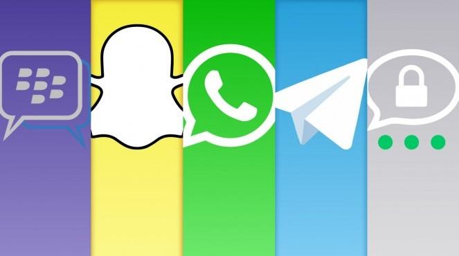 Aplikasi Messenger Apa yang Paling Sering Kamu Gunakan?