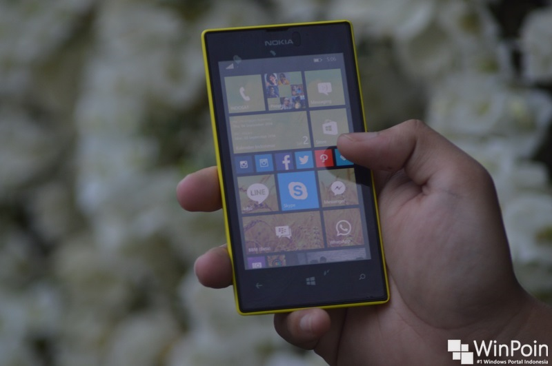 Update Skype di Windows 10 Mobile dan WP 8.1, Ada Opsi Set Default