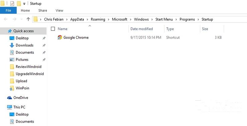 Cara Membuat Software Apapun Berjalan Otomatis di Windows - Tips #35