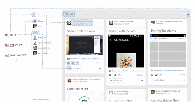 Sekarang Kamu Bisa Mendownload Office UI Fabric untuk Mengembangkan Add-ins Microsoft Office