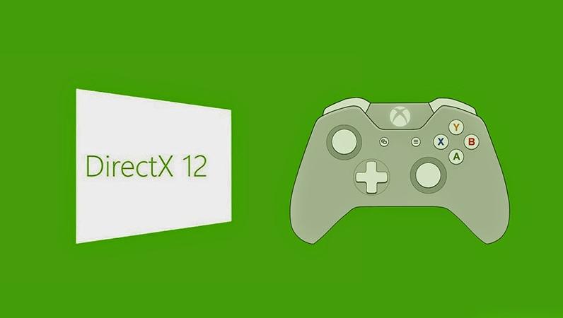 Kamu Sekarang Bisa Membuat Game Berbasis DirectX 12 dengan Unreal Engine 4.9 Terbaru