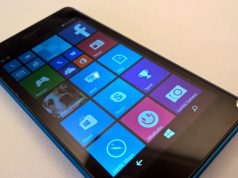 Share Experience Windows 10 Mobile Build 10536 di Lumia 540 Dual SIM