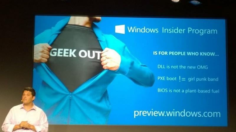 7 Perbedaan Member Insider dengan Pengguna Windows / Windows Phone Lainnya