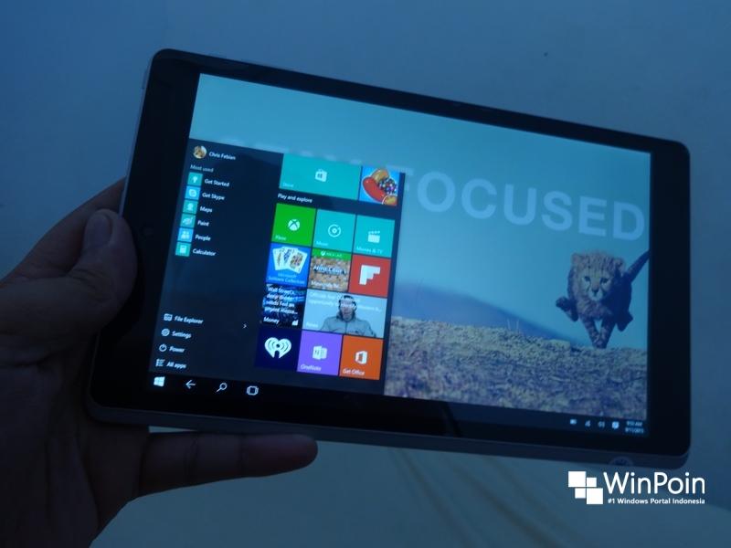 Bocornya Catatan Perilisan Windows 10 build 10540 aka Threshold 2