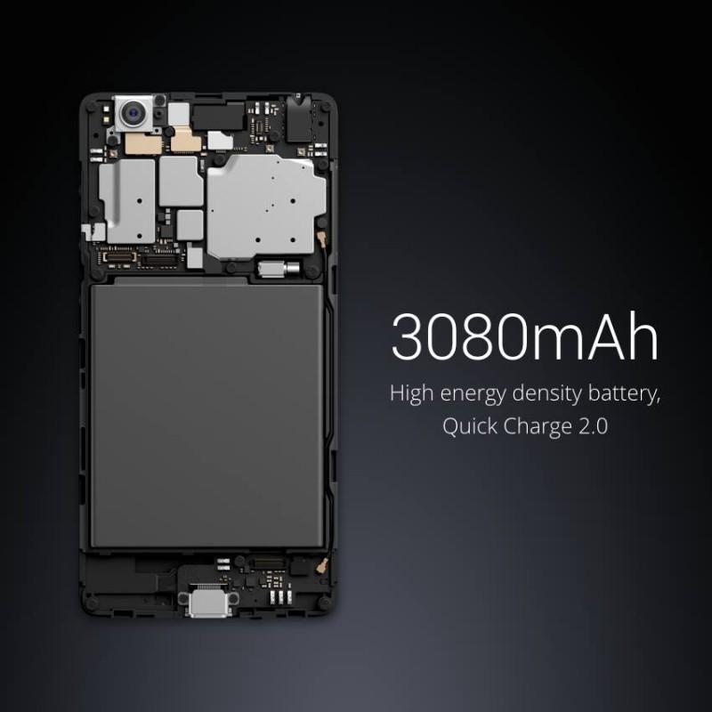 Xiaomi (Lagi-lagi) Merilis Flagship Smartphone Murah Berspesifikasi Ganas — Mi 4c
