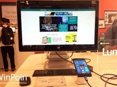 Display Dock Continuum Lumia 950 & 950 XL Seharga 1.4 Jutaan (Belum Termasuk Pajak!)
