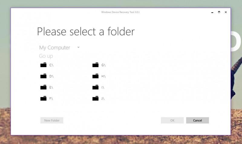 4 Hal Seputar Windows Device Recovery Tool yang Jarang Diketahui Pengguna Windows Phone