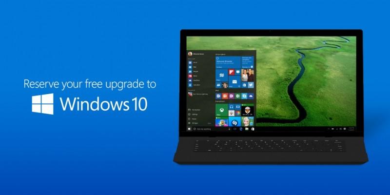 Windows 10 Reserve