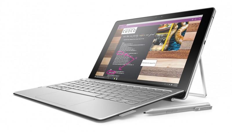 """""""Laptop"""" Ala Surface Pro Terus Bermunculan, Kini Muncul HP Spectre x2"""