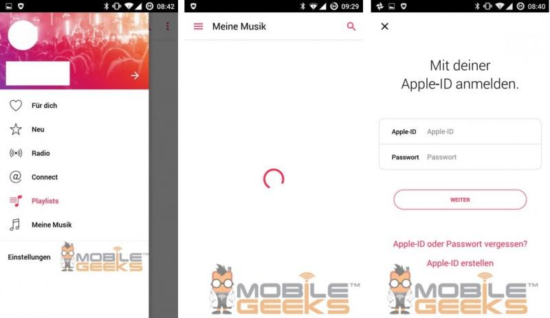 Apple Segera Merilis Apple Music untuk Android, Mengikuti Gaya Bisnis Microsoft?