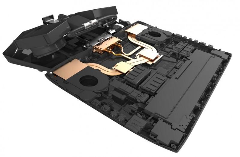 Inilah Asus GX700, Laptop Gaming Pertama dengan Water Cooling (dan Bagaimana Cara Kerjanya)Inilah Asus GX700, Laptop Gaming Pertama dengan Water Cooling (dan Bagaimana Cara Kerjanya)