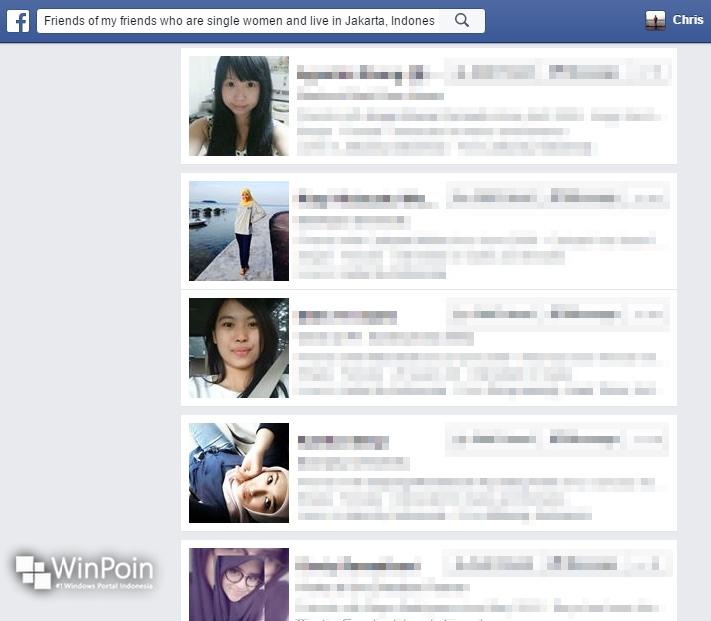 Cara Ampuh Berburu Pacar Lewat Facebook ala Geek Sejati