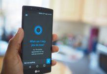 """Android Bisa Memanggil Cortana dengan """"Hey Cortana"""""""