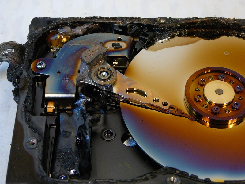 4 Tips Untuk Memperbaiki Disk Usage 100% Pada Windows