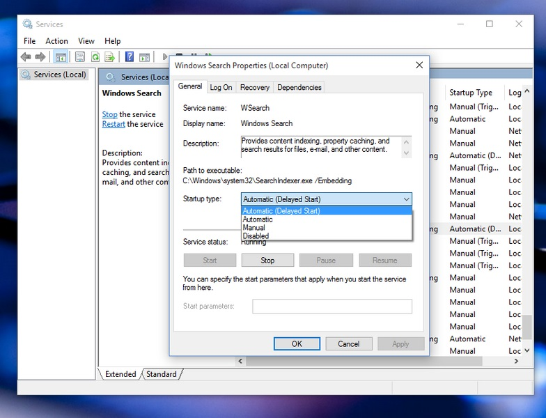 4 tips untuk memperbaiki disk usage 100 pada windows