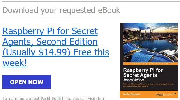 2 Ebook Premium Senilai 204 ribu yang Bisa Kamu Dapatkan GRATIS Hari Ini (Terbatas!)