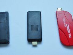 MagicStick Wave: Dual Windows 10 + Android Mini PC Berspesifikasi Gahar