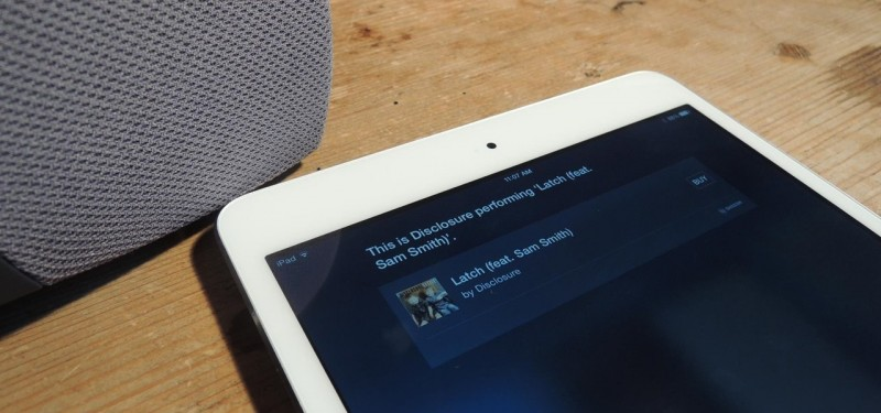 Bagaimana Mencari Judul Lagu atau Musik dari Smartphone, PC atau Tablet?