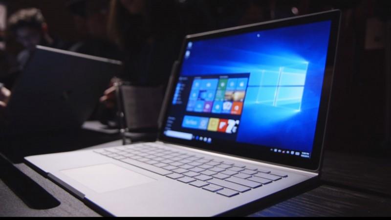 Nih.. Iklan Suface Book Si Ultimate Laptop dari Microsoft