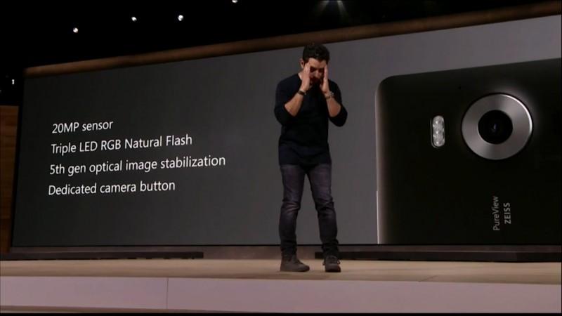 Inilah Penampakan Asli dari Spesifikasi dan Harga Lumia 950