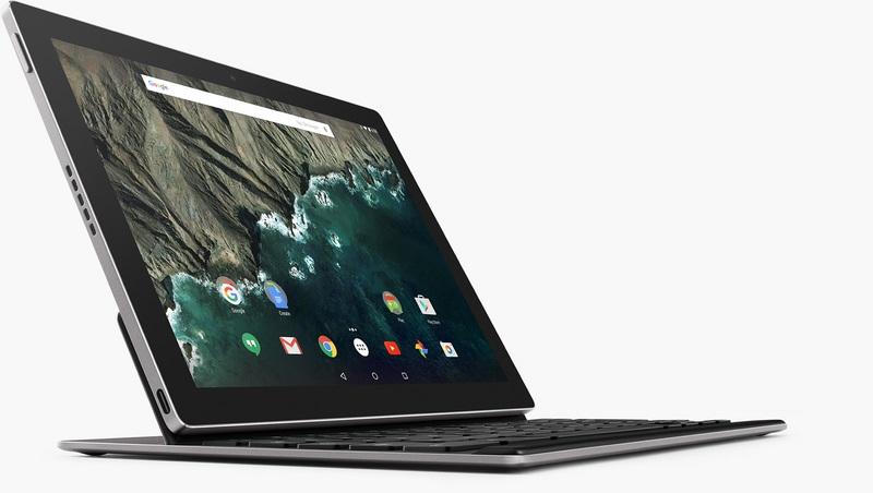 Google Pixel C vs Microsoft Surface 3: Siapakah Pemenangnya??