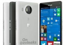 Desain Flagship Lumia 950 dan 950 XL — Suka atau Tidak?