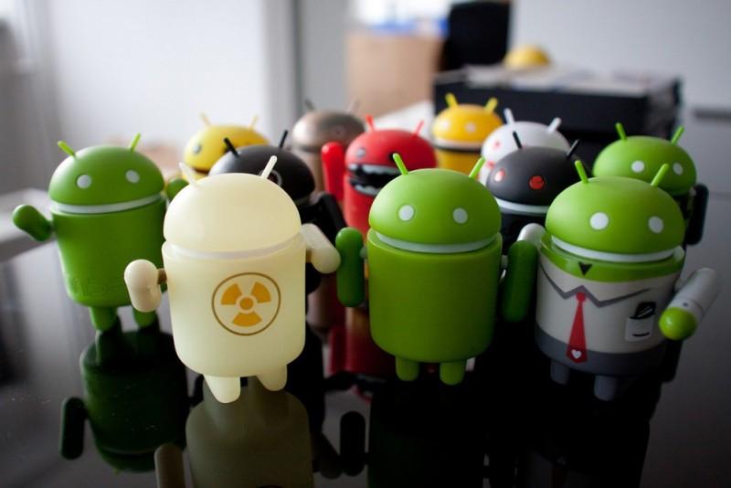 Android Jadi Pilihan Utama Pengguna Windows Phone Jika Migrasi OS