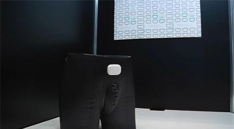 Celana Dalem Cerdas Ini Bisa Ngasih Tahu Kamu Kapan Saatnya Pipis & Pupup