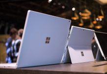 Inilah Variasi Processor dan GPU dari Surface Pro 4 dan Surface Book