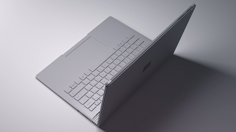 Perkenalkan Surface Book, Laptop Powerful Buatan Microsoft Seharga 22 - 39 Jutaan (Desain, Spesifikasi, Harga)