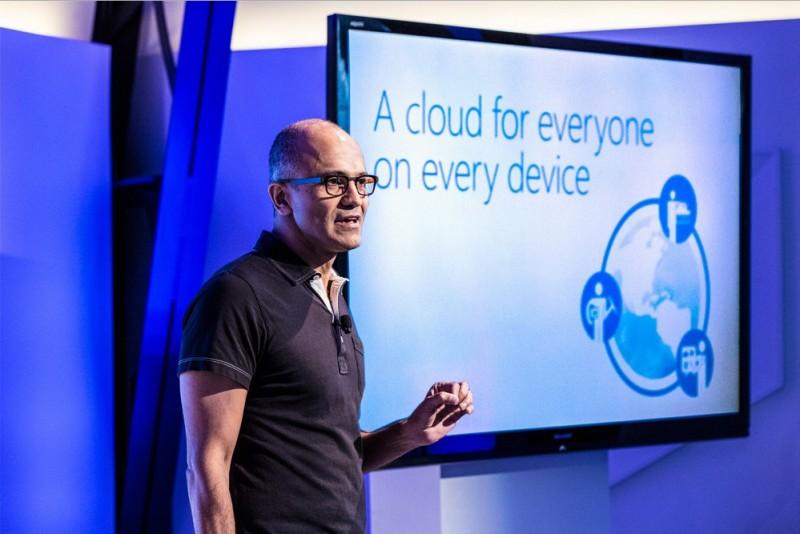 Inilah Tujuan Utama Microsoft di Era Satya Nadella yang Sebaiknya Kamu Ketahui