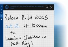 Apa Saja Masalah yang Sudah Diperbaiki di Windows 10 build 10565??