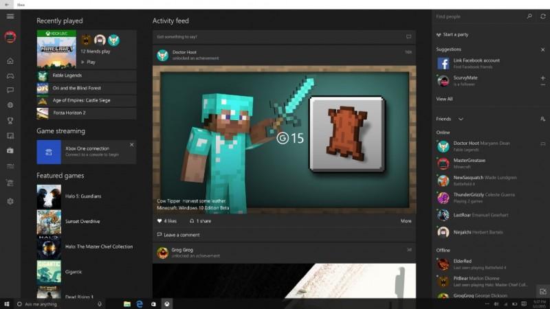 Windows 10 Insider Preview Build 10576 Dirilis, Ini Fitur Baru (dan Bugs) Didalamnya