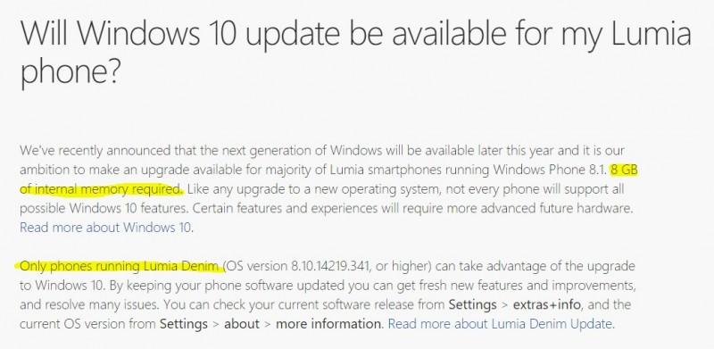 Windows 10 Mobile Final Dirilis Desember, Inilah Syarat Supaya Kamu Bisa Update (Duh!)