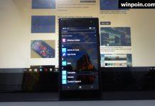 Windows 10 Mobile RTM Build 10586.11 Dirilis ke Slow Ring
