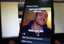 Dapetin Meme Generator Suite Pro untuk Windows Phone, Gratis Terbatas!