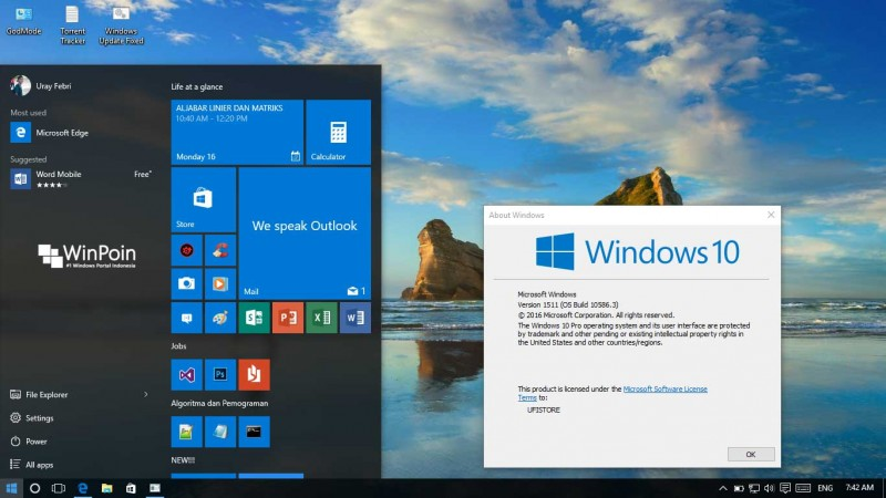 Windows10TH2