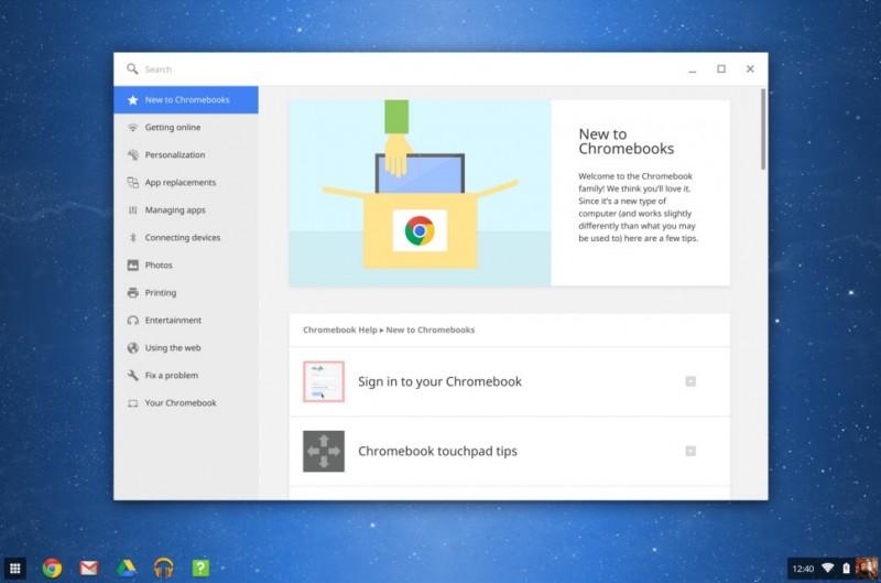 Google: Windows 10 Hanyalah Windows XP Jadul dengan Skin Flat Design!