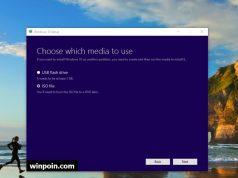 Cara Download File ISO Windows 10 November Update Paling Legit via Media Creation Tool