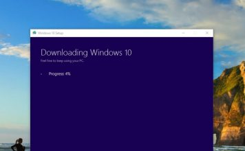 Cara Download File ISO Windows 10 November Update Paling Legit via Media Creation Tool