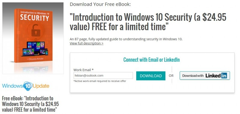 Download Ebook Premium: Jago Security Windows 10 (Senilai 340 ribu, Gratis!)