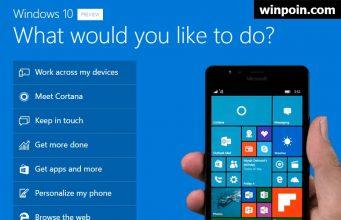 Penasaran dengan Windows 10 Mobile? Kamu Bisa Mencobanya Melalui Emulator Online Ini