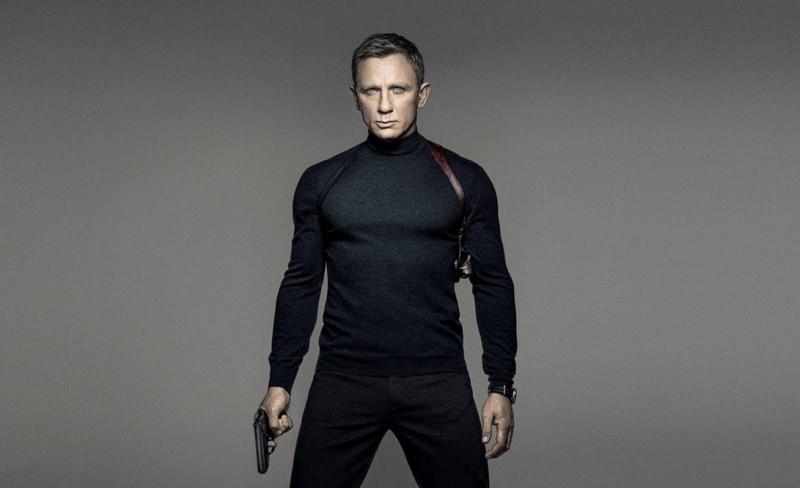 Inilah 3 Alasan Kenapa James Bond Nggak Mau Pake Smartphone Android di Film Terbarunya