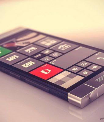 HOT: Microsoft Ingin Kamu Mendesain Sendiri Smartphone Lumia Impian Kamu