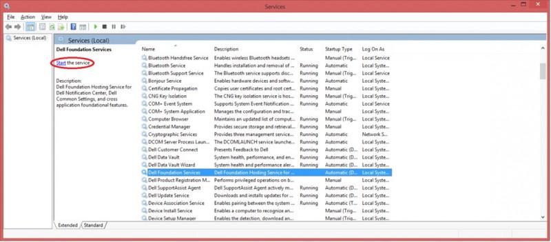Cara Membasmi eDellRoot yang Rawan Hack dan Eksploit di Laptop Dell