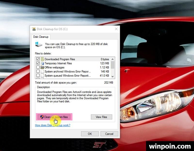 Cara Mendapatkan Ekstra 20GB Setelah Update Mayor Windows 10